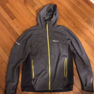 Marmot Men's ROM (Range of Motion) Jacket - size M